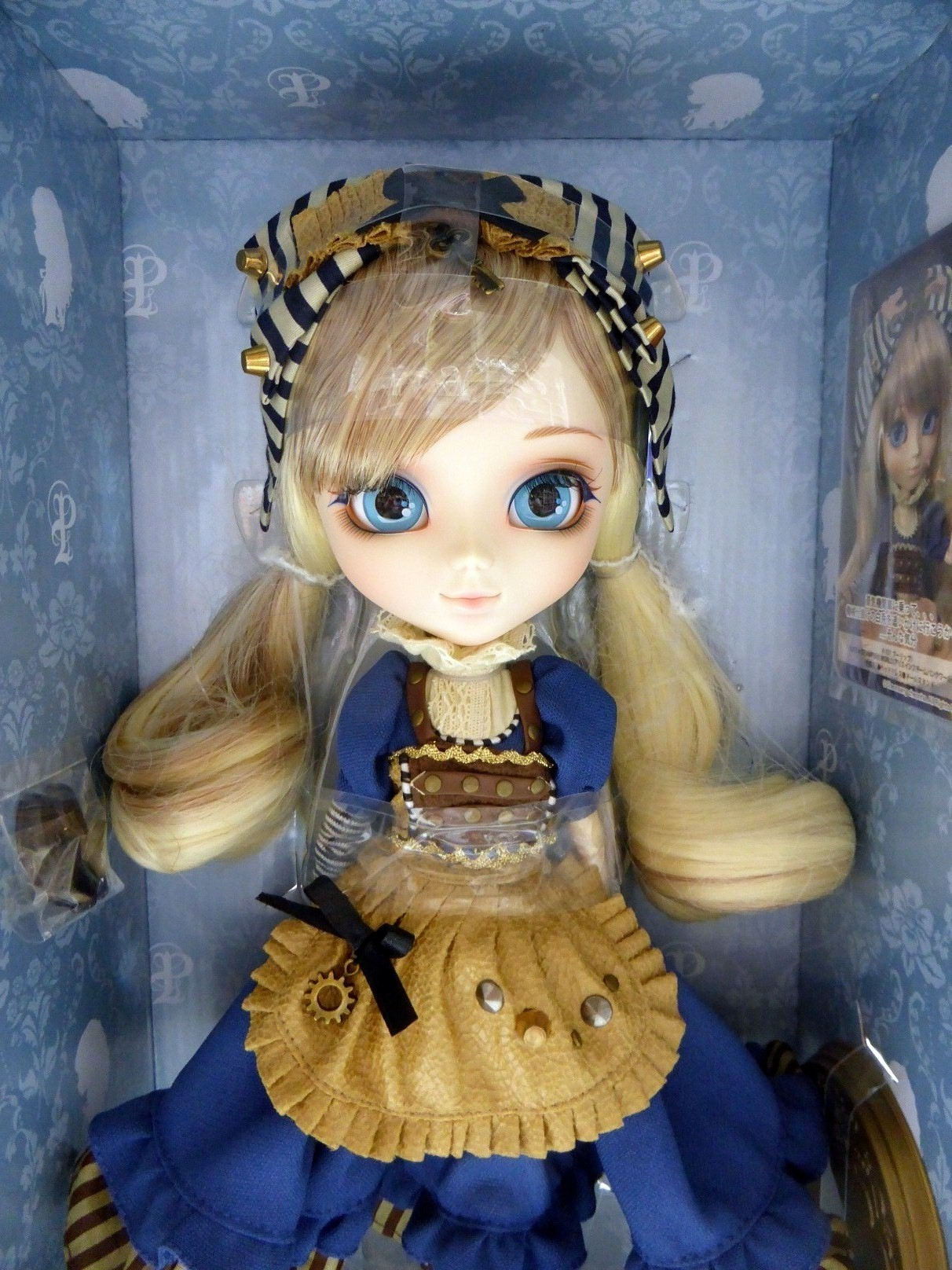 [Juin 2015] Pullip Alice in Steampunk World - Page 2 P-151_1_1