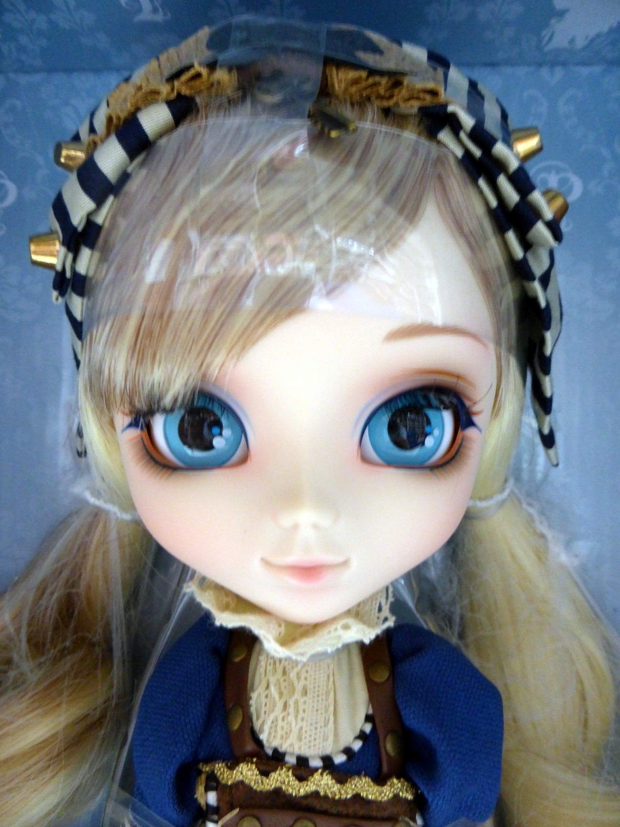[Juin 2015] Pullip Alice in Steampunk World - Page 2 P-151_2_1