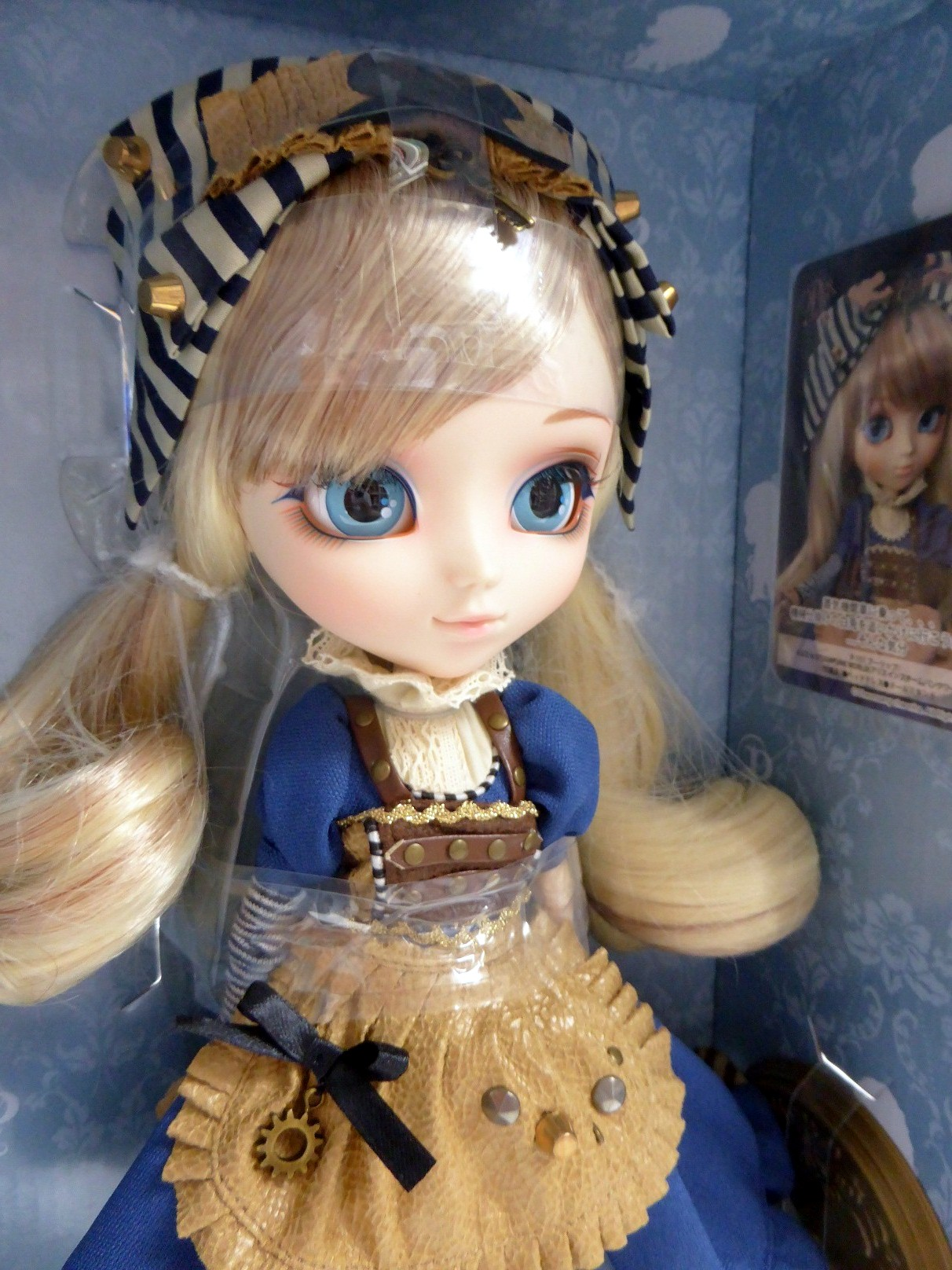 [Juin 2015] Pullip Alice in Steampunk World - Page 2 P-151_3_1