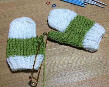 haru手袋