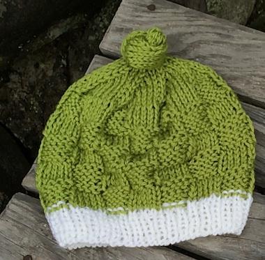 haru帽子