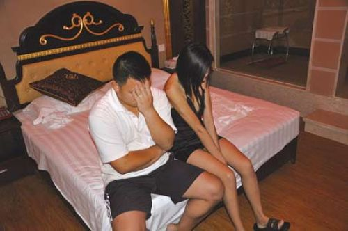 中国 カラオケ 売春3