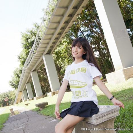 台湾女子大生1