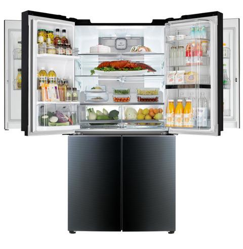 日本には模倣不能のアホ冷蔵庫 LG