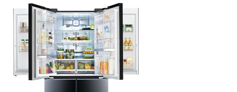 日本には模倣不能のアホ冷蔵庫 LG1
