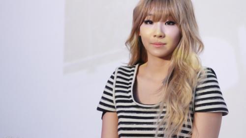 2NE1 CL k-pop
