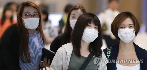 バカ日本人観光客 マスク
