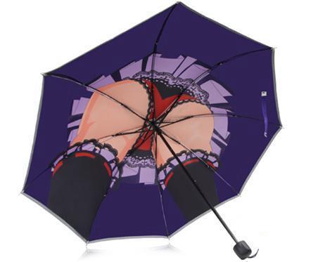 中国の傘 ネトゲ1