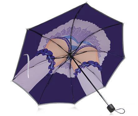 中国の傘 ネトゲ