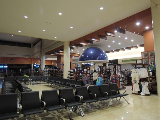 8日目 空港1