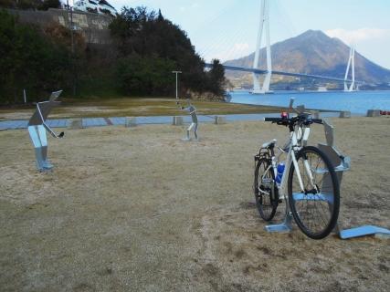 新たな広島としまなみ遠征記その3