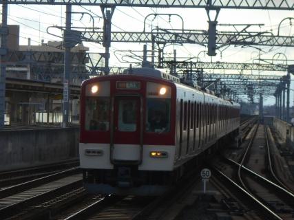 冬の名古屋遠征・・・JR&近鉄八田編