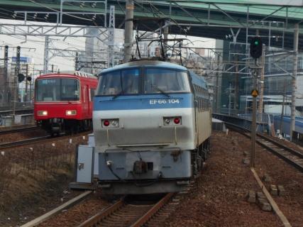 また名古屋でJR東海でも撮ってみる