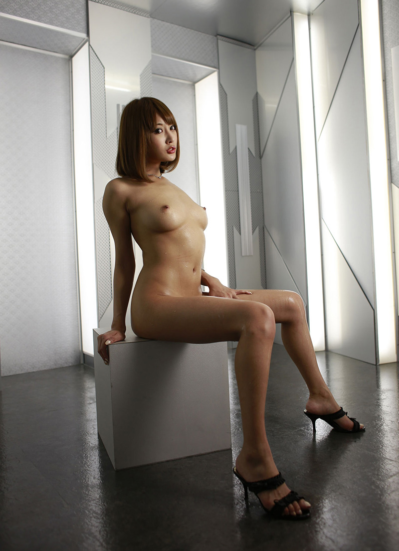 (No.22222) Nude / 明日花キララ