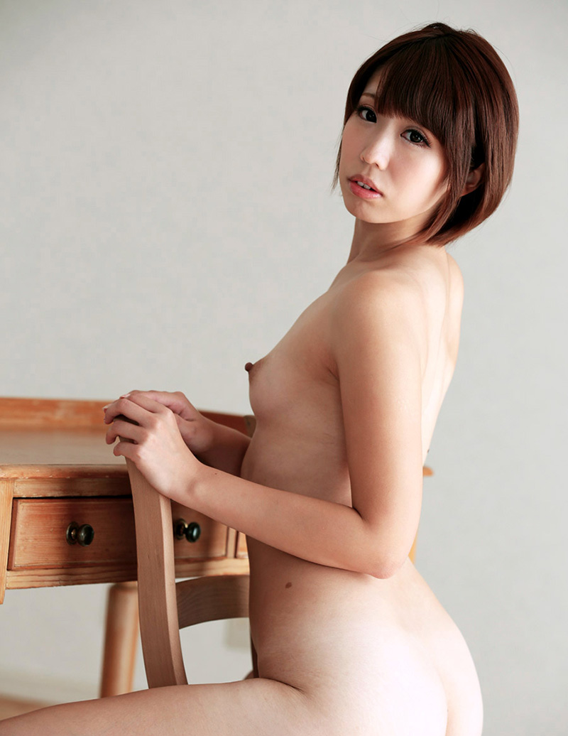 【No.22446】 Nude / 松岡セイラ