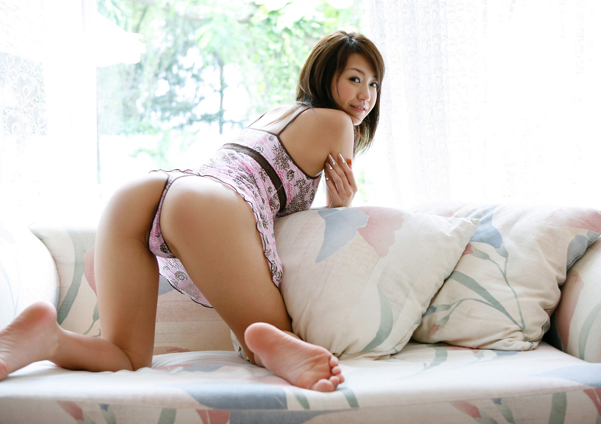 【No.22592】 お尻 / 小西那奈