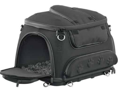 Kuryakyn 4199 Pet Palace Bag