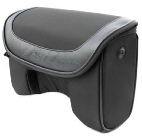 T-Bags Windshield Bag for Road King