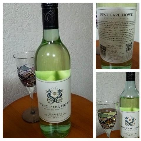 平成27年6月20日白ワイン