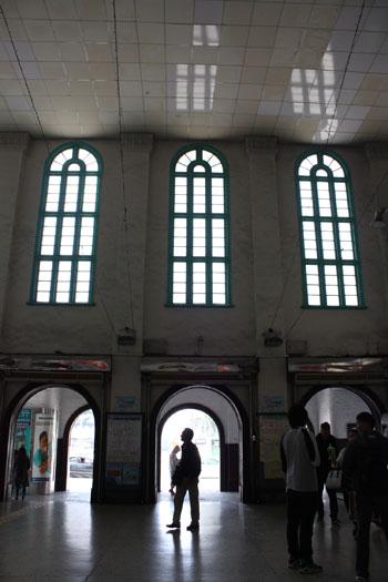 台南駅 (4)