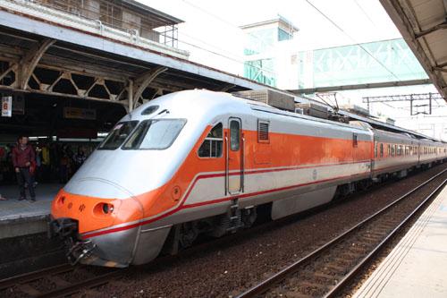 台南駅 (8)