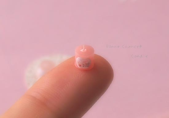キャンドル size