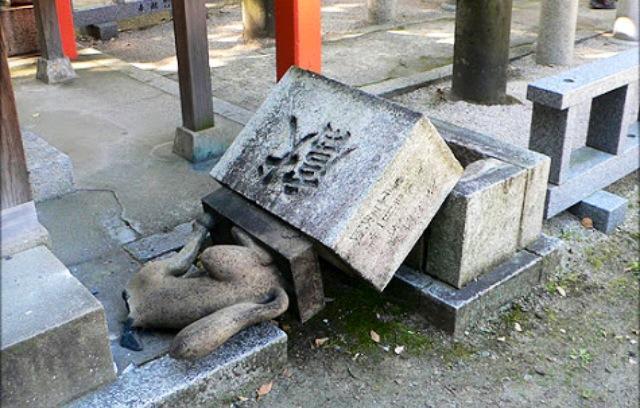 神社仏閣被害一覧3