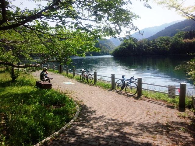 20150502_③金砂湖