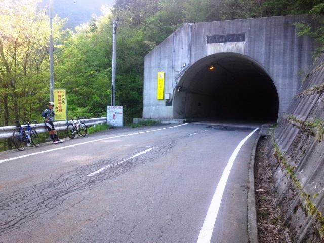 20150502_②大永山トンネル