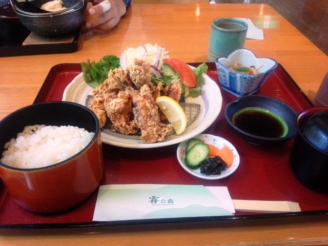 20150502_⑤から揚げ定食