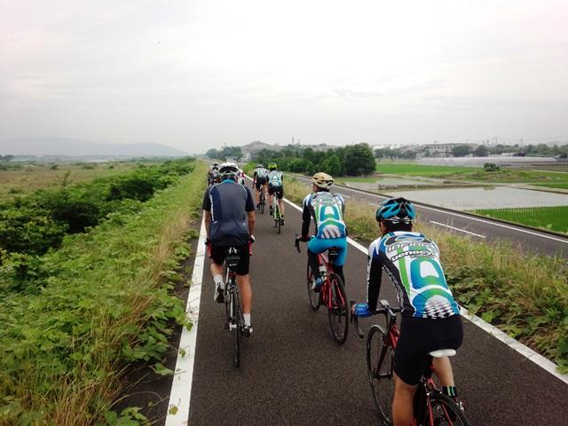 20150614_②サイクリングロード