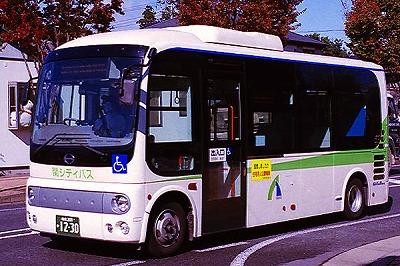 seki関シティバス