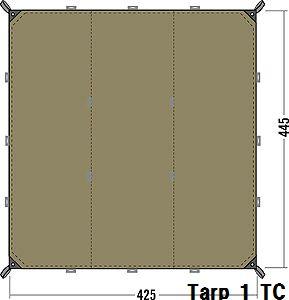 Tarp 1 TC 02