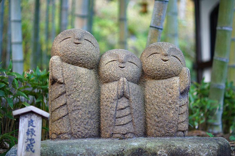 141207鎌倉長谷寺の紅葉2