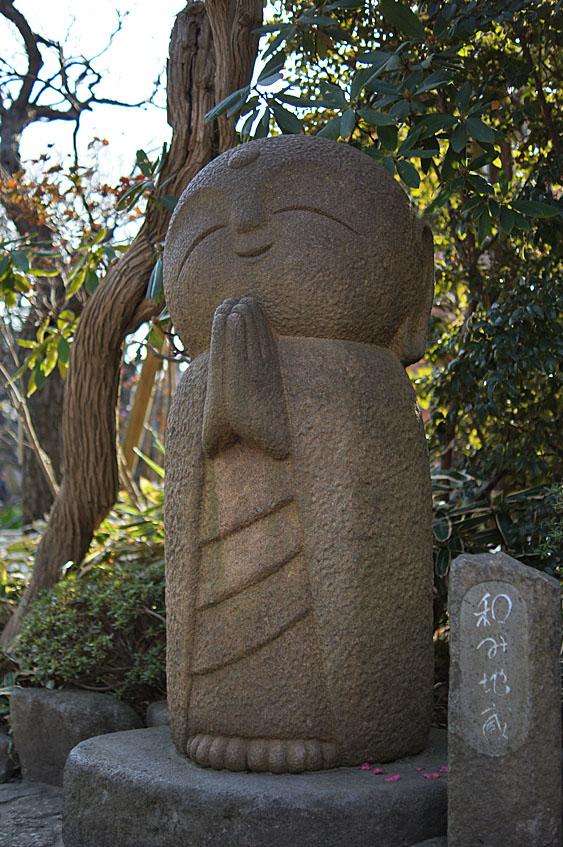 141207鎌倉長谷寺の紅葉6