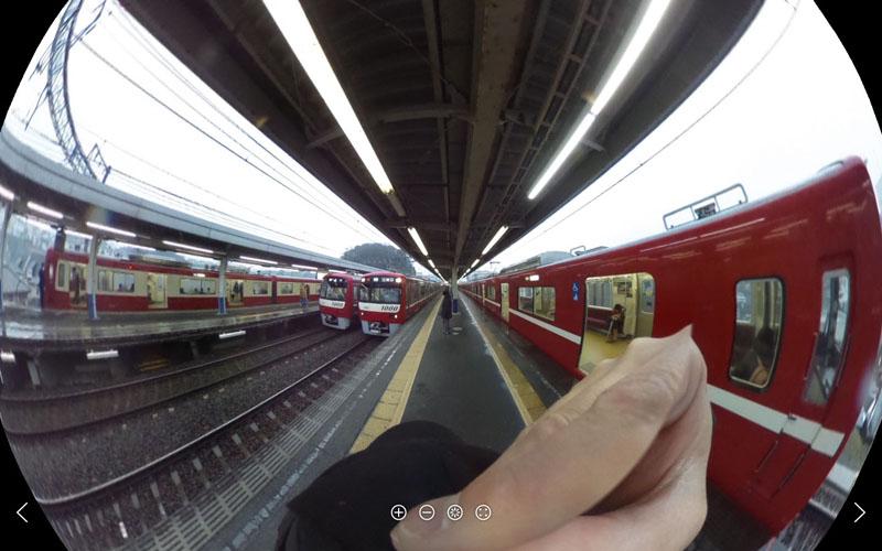 150301堀ノ内駅360度1