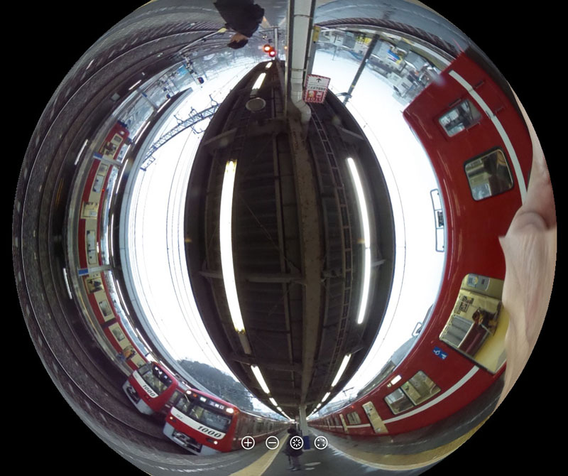 150301堀ノ内駅360度4