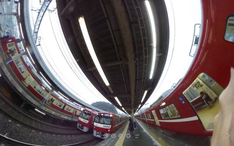 150301堀ノ内駅360度2