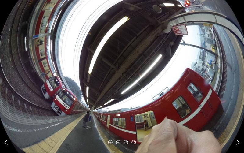 150301堀ノ内駅360度3