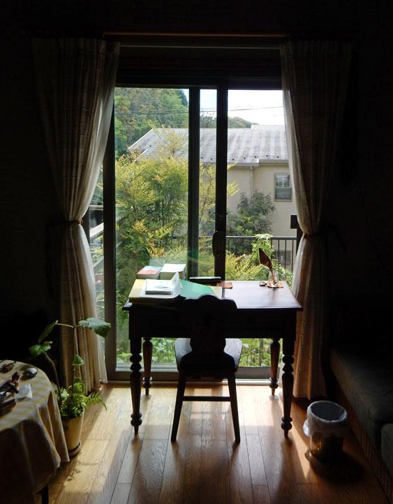 150504鎌倉の友人宅3