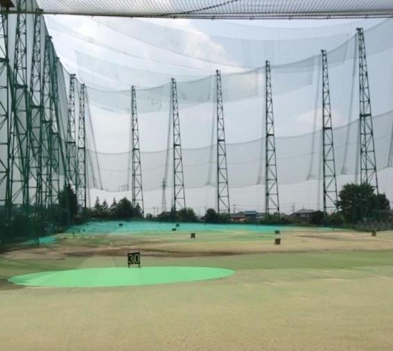 加須インターゴルフガーデン写真