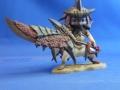 火龍装備猫1