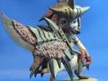 火龍装備猫7