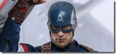 キャプテンアメリカAOU版