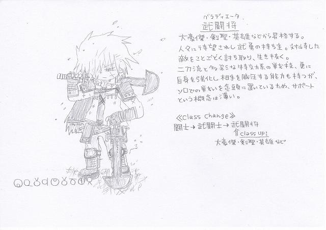兵種夢想(45c)