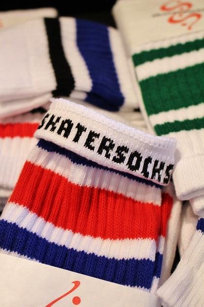 SKATER SOCKS (8)