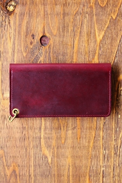 EVILACT CHROMEXCEL LONG WALLET (19)