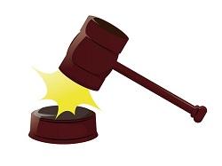 0626高槻市の男性が逮捕時に負傷 控訴審で賠償減額に
