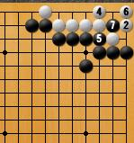 詰碁1_解答2
