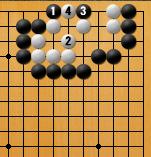 詰碁3_解答